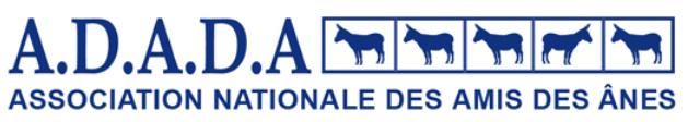 A.D.A.D.A. (Association nationale Des Amis Des Ânes)